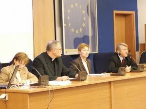 Seminarium 15 XI 2007