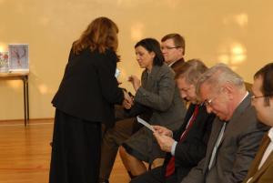 Sesja rocznicowa - Zawiercie 15.11.2010 r.