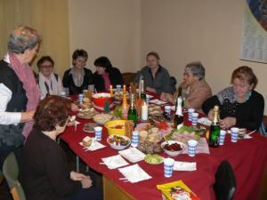 Spotkanie noworoczne 2011
