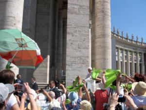 Pielgrzymka do Włoch 10-16.06.2011 r.